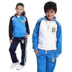 School Sports Wear