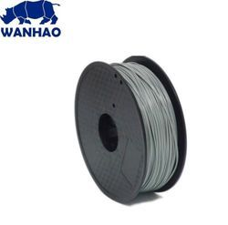Wanhao Original Grey ABS 1.75mm 3D Printer Filament