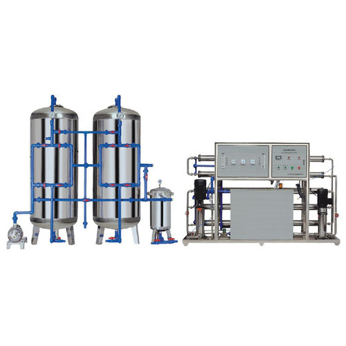 Laboratory Beaker And Cooling Coil Manufacturer Ro Plant