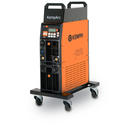 Robotic MIG and MAG Welding Automation System