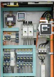 HVAC Control System