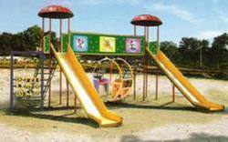 Park Play Staions