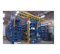 Adjustable Storage and Handling Systems