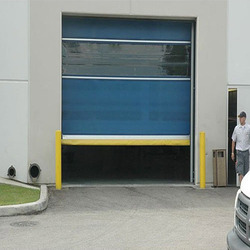 Automatic High Speed Doors & Automatic High Speed Doors - Manufacturer from Mumbai