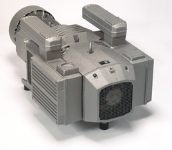 Becker Dry Vacuum Pump VTLF 250