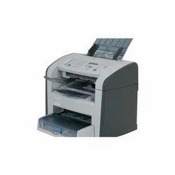 3055 HP Laser Printer Black