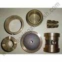 CuSn10Pb10, CC495K Copper Alloys Casting