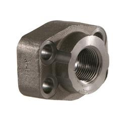 SAE Threaded Flange