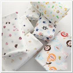 Baby Organic Fabrics