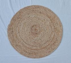 Braided Round Rugs