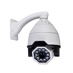 PTZ CCTV