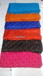 Jute Work Fabric