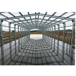 Lean Framing Systems