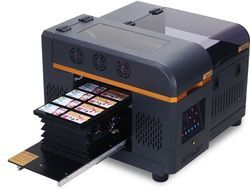 A4 Ultraviolet Printing Machine
