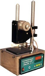 Table Top Electro Pneumatic Coder