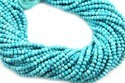 Turquoise Faceted Beads