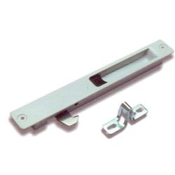 Sliding Window Lock Hook Receiver Khuti