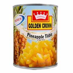 550 gm Pineapple Tit Bit Premium