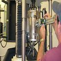 Metal Testing Lab