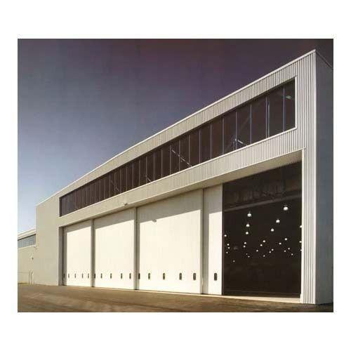 Beautiful Aircraft Hangar Home Designs Gallery - Decorating House ...