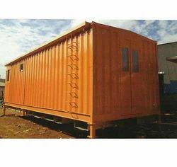 E-House Prefabricated Houses