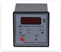 Digital Temperature Indicators And Controllers