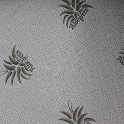 Hosiery Mini Jacquard Fabric