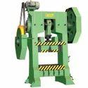 H Frame Mechanical Power Presses