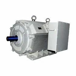 Crompton Greaves Ex N LV Non Sparking Motor