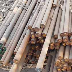 1.0488, P275NL1 Steel Round Bar, Rods & Bars