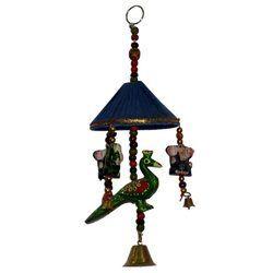 Tokari Peacock Hanging