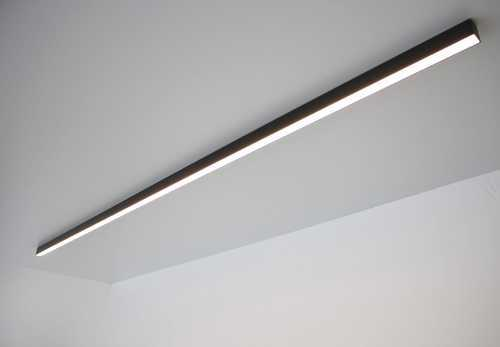 LED Linear Profile Light 7550