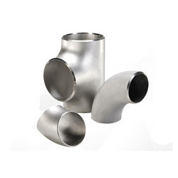 ASTM A774 Gr 321 Pipe Fittings