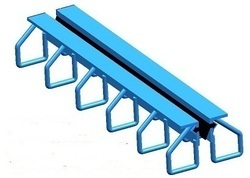 Road Over Bridge Strip Seal Expansion Joint