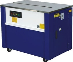 Semi Automatic Strapping Machines
