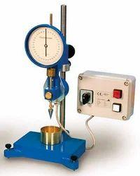 Soil Cone Penetrometer for R & D