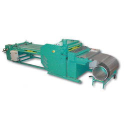 Automatic Line for Insulation