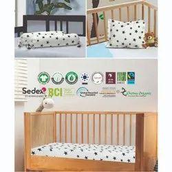 Baby Crib Sheet Bedding
