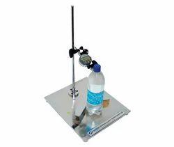 Bottle Perpendicularity Tester