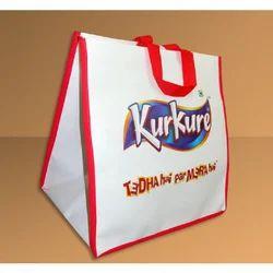 Brand Promotional Canvas Bag