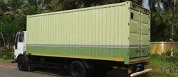Part Load Services