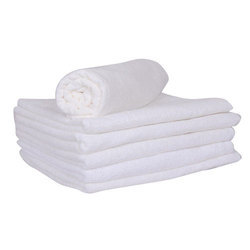 Regal Border Hotel Towel