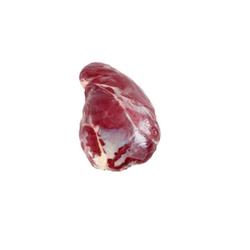 Vacuum Packed Blade Buffalo Meat