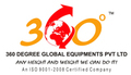 360 Degree Global Equipments Private Limited