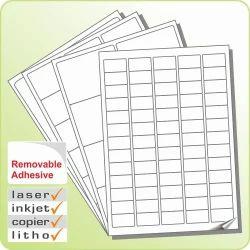 Inkjet Label Sheets