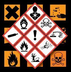 Dangerous Goods and Hazardous Cargo Service