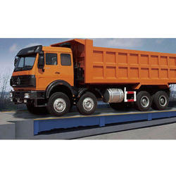 Trailer Weighbridge