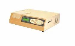 1203 VIS. Double Beam Spectro(ICON)