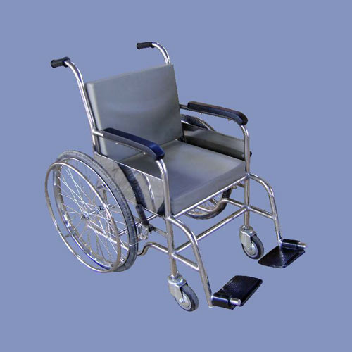 General Hospital Furniture Equipment Non Folding Wheel