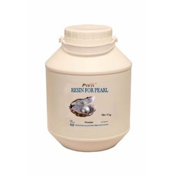 Acrylic Denture Base Powder for Pearl Making